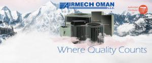 Airmech Oman LLC