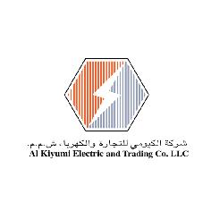 شركة الكيومي للتجاره والكهرباء ش م م