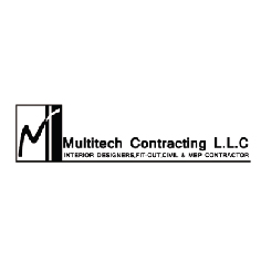 Multitech Contracting LLC