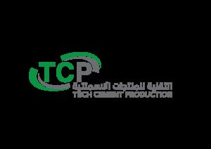 Tech Cement Production