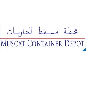 Muscat Container Depot