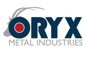 ORYX METAL INDUSTIRIES LLC