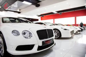 The Elite Cars – Best Car Showroom Oman