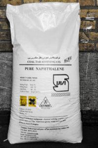 Naphthalene , Coal Tar Oils