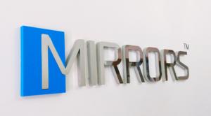 Social Media Marketing – Mirrors Oman