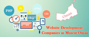 Website Designing and Development Company in Oman