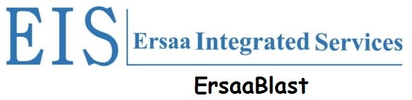 ERSAA INTEGRATED SERVICES