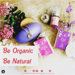 Best Natural & Organic Skin Care Products Oman