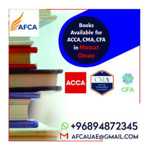 Chartered Accountant Professional books available