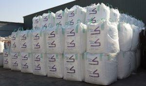 Plastic Raw Material Trader